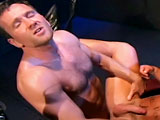 Gay Porn from hairyboyz - Rick-Matt-Nick-Parker