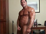 See More Huge Muscle Guys on Mission Muscle