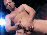 gay porn Solo - Scott Tanner || We just can't get enough of big-dicked blond Scott Tanner, who makes us very hot under the collar in his underwear in this shoot, before taking it all off.
