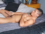 Gay Porn from badpuppy - Latino-Tease-To-Please