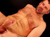 gay porn Jack Saxon || Jack Saxon is a beefy rugby player. He packing a solid pair of legs and a big, strong ass. It looks hot in his white jockstrap. Jack is also sporting a curved cock that he jerks off for us. And when Jack is ready to cum he shoots his load all over his rugby ball and licks it off!