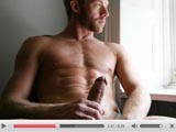 Gay Porn from cockyboys - Chris-Daniels-Jacks-Off
