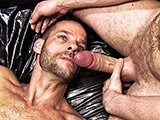 Superhung Pornstar Michael Brandon Turns Bottom In This Hot New Timtales Episode
