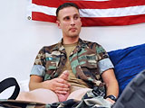 gay porn Special Ops Dana || All American Heroes Present Special Ops Dana