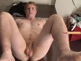 Gay Porn from TheCastingRoom - Str8-Rugby-Player