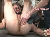 Foot Torture At Straighthell ||
