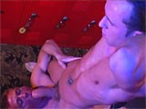 a Horny Studs Having Sex With a Monster Cock.