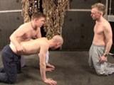 Gay Porn from sebastiansstudios - Brawler-Boys