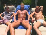 gay porn Poolside Hookup || Catch These Hot Studs Hooking Up With Their Big Dicks At the Pool Side. Watch This Video and Hundreds of Others At Sebastian's Studios.
