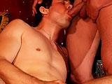 Gay Porn from UkNakedMen - I-Wet-Dream-Of-Genie