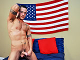 gay porn Petty Officer Clayton || All American Heroes Present Petty Officer Clayton