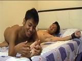 Gay Porn from LaughingAsians - Tickle-Tricked-kaiser-And-Vahn
