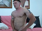 Gay Porn from straightboysjerkoff - Straight-Hunk-Ben