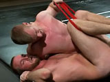 Gay Porn from nakedkombat - Drake-Temple-Vs-Blake-Daniels