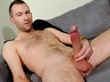 9 Inch Uncut Str8 Footballer || 