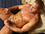 Gay Porn from AllAmericanHeroes - Sergeant-James
