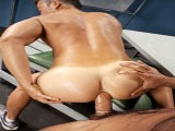 Gay Porn from hardfriction - Aybars-And-Dominik-Rider