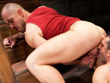 Gay Porn from HotHouse - Cruise-Control-Scene-2