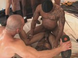 gay porn Merciless Gang Banging || One of the Hottest Gang Bang Sessions Ever Caught on Camera!<br />