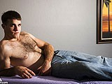 gay porn Bo's Massage || Hairy Stud Bo Get His First Erotic Massage From Buzz. This Guy Has Such an Amazing Cock.
