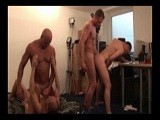 German Cum Pigz - Scene 5 ||