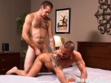 Tall and Hung Christian Rock Has a Lot to Handle In This Video When He Tops Marco Cruise. Marco Is a Wild Thing for Sure and He Takes a Cock - as Well as a Few Toys - Better Than Some of the Best In the Biz. Check Out This Kinky Raw Fuck and Play Asap.<br />