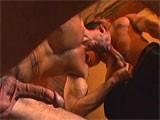 Gay Porn from StrongMen - Mature-Man-Sucking