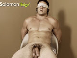 gay porn Solomon Edge || This Edge video is an exploration of Pain Management...as requested by Solomon himself! Not for the faint of heart! Solomon was set to do a Serviced video, but when I showed him the Edge chair, and explained how we try to push limits and explore fetishes, he started spilling out what his favorite things to do in bed were. If you missed it, he talks about his fetish in the beginning of his solo.