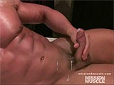 gay porn The Hunk || Mission 4 Muscle - Muscle Worship, Bodybuilder Jerk Off, Straight Guys Jerk Off<br />