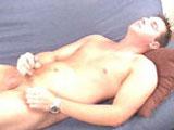 Gay Porn from straightboysjerkoff - John-Diamond-Solo-Jerking