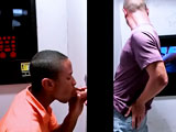 Gay Porn from UngloryHole - No-Bullshit-Only-Good-Head-Part-1