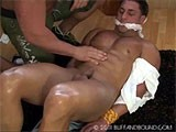 Gay Porn from mission4muscle - Hog-Tie-Muscle-Guys