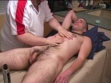 gay porn Xavier - First Contact || I Should Have Known I Was In for Some Trouble When I Saw Xavier's Application to Be a Model. the Question That Asks for His Dick Size He Answered &quot;is Good&quot;! He's a Mix of Italian and Arab Blood Which Means You Get a Hot Looking Man With Some Hot Looking Body Hair and a Hell of a Mean Temper If You Cross Him! Thankfully He Fell for My Charm Which Got Him Out of His Clothes and Onto My Massage Table.