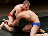 Gay Porn from nakedkombat - Cliff-Jensen-Vs-Sebastian-Keys