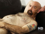 gay porn Tim Phillips || Furry daddy Tim usually likes to take nice long rides on another man's cock but, as you'll see in this hot solo video, he's got a nice thick piece of meat himself so I'm sure you could convince him to give you a ride if you as nice. Go ahead. Ask.