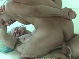 Straight Guy Fucked || 
