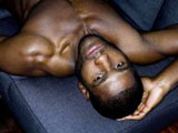 Gay Porn from randyblue - Tyrese-Hunter