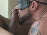 gay porn Blindfolded And Fucked! || What You Can't See Can't Hurt You, but Man Can It Bang You!