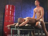 Jay Phoenix Gets Fucked Hard by Porn Star Owen Hawk.