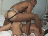 gay porn Rough Punishment || Jayson Gets the Raw Treatment From Wade Stone.