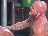 gay porn Angry And Fucking Horn || I Would Do Anything to Have This Hot Muscle Fucker Breed My Hole!<br />
