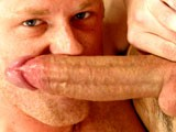 Two Nine Inch Cocks Fuck ||