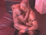 Smoking Hot Lovers Kamrun and Nubius Can't Keep Their Hands Off of Each Other.<br />