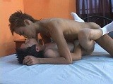 Asian Twinks Fucking ||