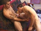 Straight Boys Cum Fest ||