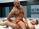 Gay Porn from nakedkombat - Patrick-Trent-And-Alex-Slater