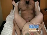 Gay Porn from BearFilms - Gerard-Conroy-Seamus-Clover