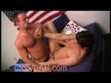 gay porn Usmc Dude Tries To Tak || Firefighter Mikey Is Back In Action! Not Just In the Firehouse Waiting for That Bell to Ring; Mikey Is Putting Out Another Fire for Usmc Sam.