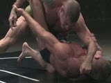 Gay Porn from nakedkombat - Tyler-Saint-Vs-Nick-Moretti