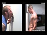 gay porn Talking Dirty || 'In this weeks update we have some tough guy with a big attitude who's all to happy to get his dick sucked. He's a mans man. He's got a bunch of tattoos and some lean muscles. He thinks he's meeting Alexis to get blow his load. Well he ends up blowing his load but not on Alexis. You don't want to miss this one.